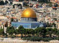 Kudüs İçin Dünya Ayakta