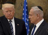 Trump Küdüs Kararını Açıkladı