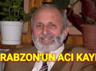 Son Dakika Trabzon'lu Müftü Sevenleri Ağlattı.