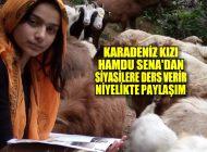 Hamdu Sena'dan Ders Alınacak Paylaşım.