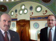 MHP Araklı İlçe Başkanından Araklı Müftüsüne Teşekkür