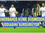Son Dakika Fenerbahçe Adım Adım Kümeye doğru