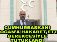 MHP'li Belediye Başkan Adayı Tutuklandı detaylar | Karadenizhaber61'de