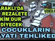 Köy Okullarını Kapatıp Toplu Ölümlere Davetiye Çıkardılar. Video Haber