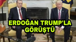 Türkiye'i Tehtid Eden Trump'u Başkan Erdoğan Aradı Trump Yumuşadı.