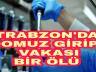 Trabzon'da Bir kişi Domuz Gribinden Öldü Salgın'mı var?