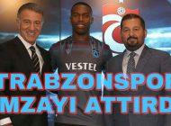 Trabzonspor Daniel Sturridge ile sözleşme imzaladı