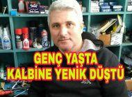 Araklı Mustafa Çebi'ye Ağlıyor|Ayrıntılar Karadenizhaber61.com'da