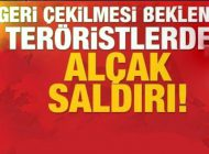 PKK PYD Amerika'yı Takmıyor Saldırıları Devam ediyor.