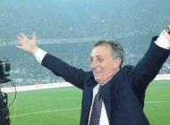 Son Dakika Beşiktaş'ın Yeni Başkanı Çebi Oldu.