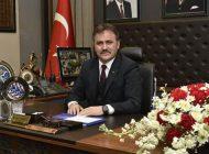 Gümüşhane Belediye Başkanı'na silahlı saldırı