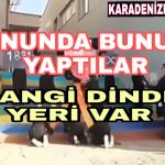 Bunuda Yaptılar Bir Okul'da Öğrencileri Atatürk'e Secde Ettirdiler