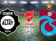 Altay Trabzonspor Maçı hangi kanalda saat kaçta