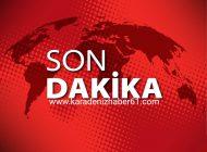 Korku dolu Anlar Trabzon'da 'koronavirüs' alarmı