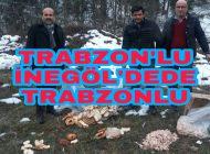İnegöl Trabzon'lular Derneğinden Örnek Davranış