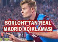 Dünya Trabzonspor'un Yıldızının peşinde