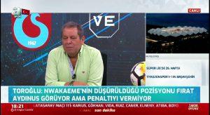 Trabzonspor'a Yapılan Operasyonu Erman Toroğlu Açıkladı Video Haber