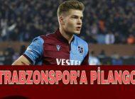 Dünya Kulüpleri Trabzonspor'un Yıldızının peşinde