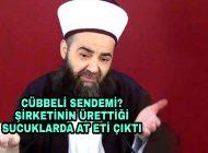 Cübbeli Ahmet Hoca'nın firmasından sendemi Hoca dedirten olay