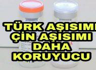Türk Aşısımı Çin Aşısımı Bakan Koça Açıkladı